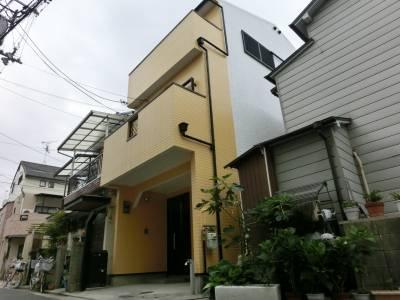 外壁・屋根・塗り替え新築みたいにピカピカ!
