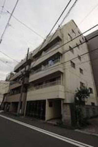 リノベーション済!大京が建てたヴィンテージマンションです。