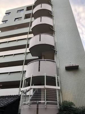 名古屋市の中心地に格安で住めます