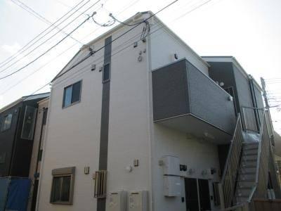 人気の川崎エリアの新築です!