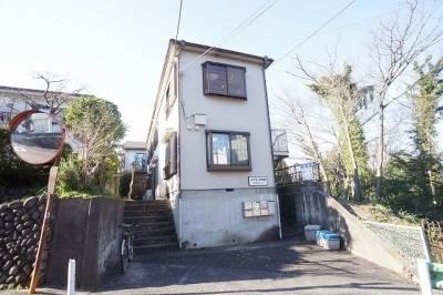 町田駅からまっすぐ徒歩9分!