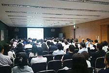 2015年6月13日開催の前回講演